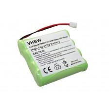 Baterija za Philips Avent SCD468 / SCD481 / SCD486, 700 mAh