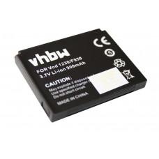 Baterija za ZTE E810 / F450 / P671 / A80, 900 mAh