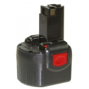Baterija za Bosch BAT100 / BAT119 / GSR9.6-1 / GSR9.6-2 / GDR 9.6, 9.6 V, 3.0 Ah