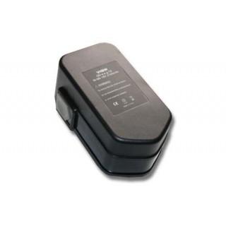 Baterija za AEG BBM 18 STX / BBS 18 STX / BDSE 18 STX, 18 V, 2.1 Ah