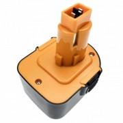 Baterija za DeWalt DE9071 / DE9074 / DE9075, 12 V, 2.0 Ah