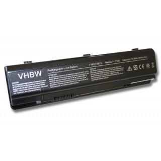 Baterija za Dell Inspiron 1410 / Vostro A840, 6600 mAh