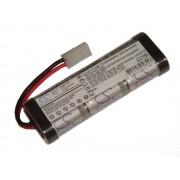 Baterija za iRobot Looj 120 / 130 / 150, 3600 mAh