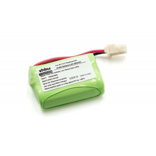 Baterija za Motorola MBP11 / MBP16, 300 mAh
