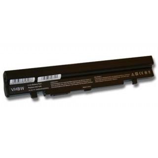 Baterija za Asus U46 / U47 / U56, 4400 mAh