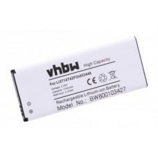Baterija za ZTE Skate / Tania, 1100 mAh
