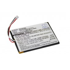 Baterija za Falk F5 / F8 / F10 / F12, 1200 mAh