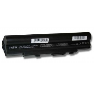 Baterija za Asus U20 / U30 / U50 / U80, 6600 mAh
