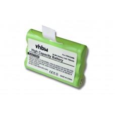 Baterija za Topcom Babytalker 1010 / 1020 / 1030, 700 mAh