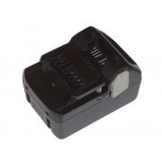 Baterija za Hitachi BSL1815X / BSL1830, 18 V, 1.5 Ah