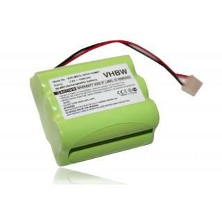 Baterija za Dirt Devil Evo M678 / iRobot Mint 4200, 1500 mAh