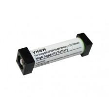 Baterija za Sony MDR-DS3000 / MDR-IF3000 / MDR-RF820, 700 mAh