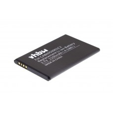 Baterija za Alcatel OT-V860, 1100 mAh