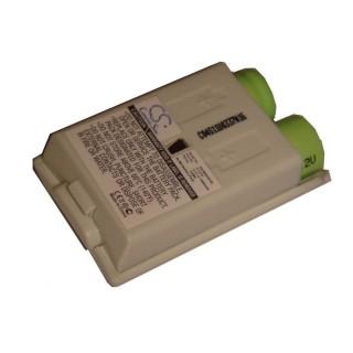 Baterija za Microsoft XBOX 360 Slim Wireless Controller, 1500 mAh