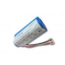 Baterija za Wella Xpert HS70, 700 mAh