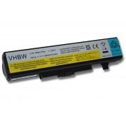 Baterija za IBM Lenovo IdeaPad B480 / V580 / Z580 / ThinkPad Edge E435, 6600 mAh