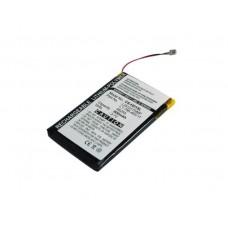 Baterija za Sony NW-HD1, 800 mAh