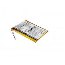 Baterija za Sony NWZ-S710, NWZ-S600, 750 mAh