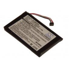 Baterija za Garmin Approach G6, 1000 mAh