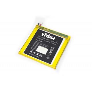Baterija za Huawei Ascend D1 / P1, 1800 mAh