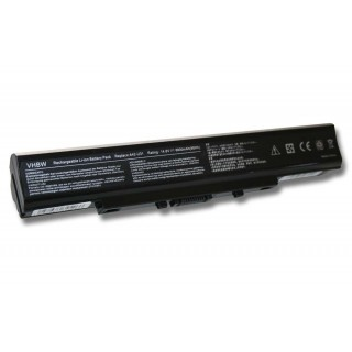 Baterija za Asus P31 / P41 / U41 / X35, 6600 mAh