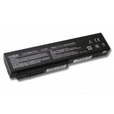 Baterija za Asus A31 / B43, 4400 mAh