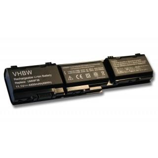 Baterija za Acer Aspire 1820 / 1825, 4400 mAh