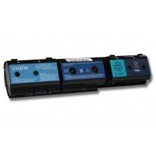 Baterija za Acer Aspire 1820 / 1825, 6600 mAh