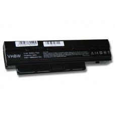 Baterija za Toshiba Mini NB500 / Satellite T210 / DynaBook MX, 6600 mAh