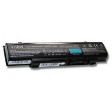 Baterija za Toshiba Qosmio F60 / F750, 4400 mAh
