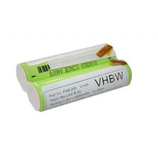 Baterija za Bosch PSR 200 / Einhell BG-CC 7,2 LI, 7.4V, 2200 mAh