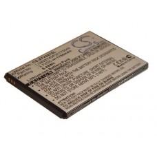 Baterija za ZTE UX990 / V987 / N980, 1750 mAh