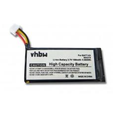 Baterija za Sennheiser DW Office / OfficeRunner, 180 mAh