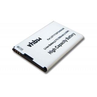 Baterija za Alcatel OT-945, 1500 mAh
