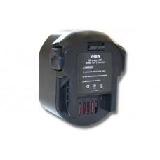 Baterija za AEG B1214G / B1215R / B1220R, 12 V, 2.1 Ah