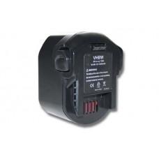 Baterija za AEG B1214G / B1215R / B1220R, 12 V, 3.3 Ah