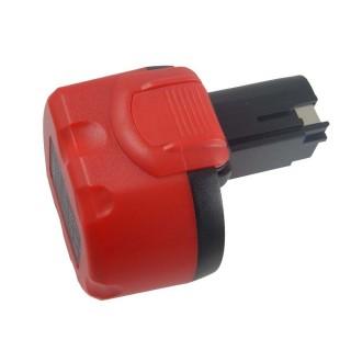 Baterija za Bosch BAT001 / GSR 9.6 / GBM 9.6VES-2 / PDR 80, 9.6 V, 3.3 Ah