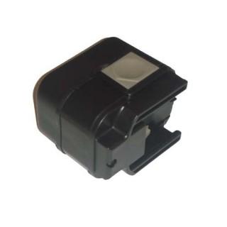 Baterija za AEG Milwaukee PES 7.2T, 7.2 V, 3.3 Ah