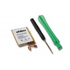 Baterija za Apple iPod Nano 7G, 200 mAh