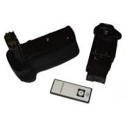 Baterijsko držalo za Canon EOS 5D Mark III / EOS 5DS / EOS 5DS R