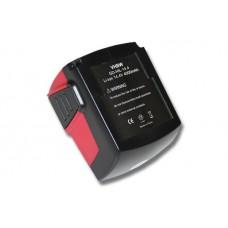 Baterija za Hilti B144, 14.4 V, 4.0 Ah
