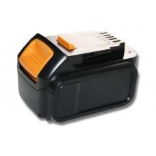 Baterija za DeWalt DCB140 / DCB141 / DCB142, 14.4 V, 4.0 Ah