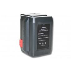 Baterija za Gardena  8835-20 / 8839-20, 18 V, 3.0 Ah