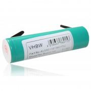 Baterija za Bosch Ixo / Black & Decker KC360, 3.7 V, 1.5 Ah