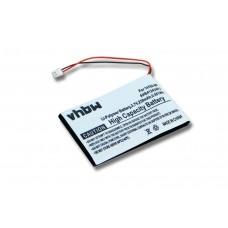 Baterija za Jabra Pro 9400 / 9460 / 9470, 230 mAh