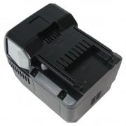 Baterija za Hitachi BSL2530, 25.2 V, 4.0 Ah