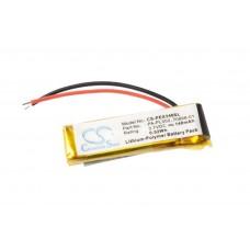 Baterija za Jabra BT2010 / BT2020 / BT250 / BT401, 140 mAh