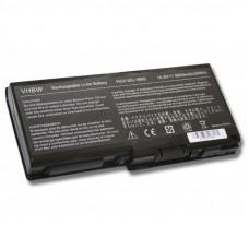 Baterija za Toshiba Satellite P500 / Qosmio X500, 8800 mAh