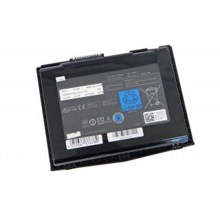 Baterija za Dell Alienware M18x / M18x R1 / M18x R2 / M18x R3 / M18x R4, 6400 mAh