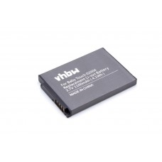 Baterija za Philips Avent SCD603, 1100 mAh